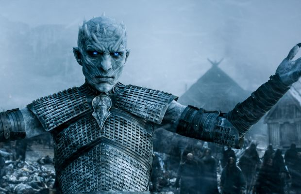 This guy is smug as hell. Photo: HBO