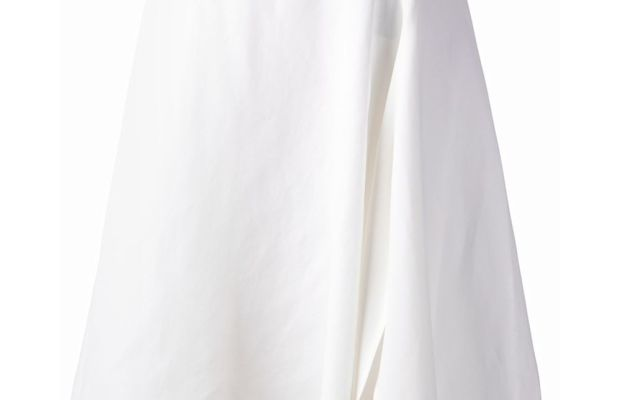 """Stella McCartney """"Yvonne"""" skirt, now $490, available at Farfetch."""