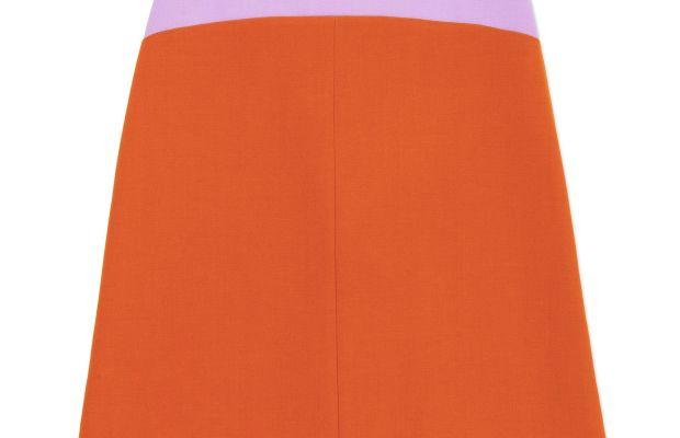 Marni skirt, $678, available at Marni.