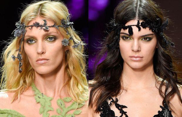 Versace. Photos: Imaxtree