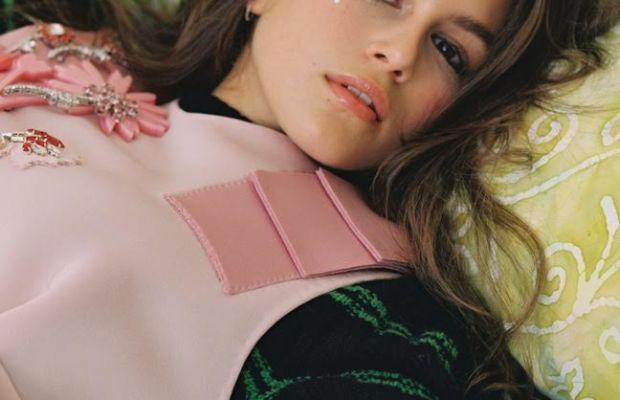 Photo: Bruce Weber for 'CR Fashion Book'