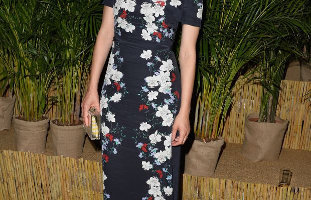 Marion Cotillard at The Leonardo DiCaprio Foundation 2nd Annual Saint-Tropez Gala on Wednesday in Saint-Tropez, France. Photo: Handout/Getty Images