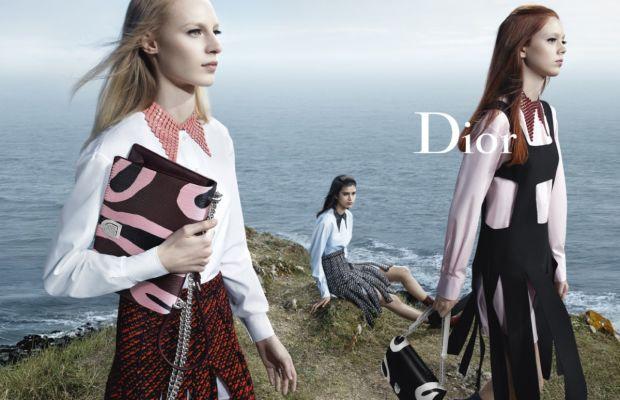 Photo: Willy Vanderperre/Dior