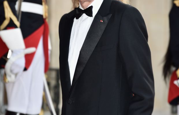 LVMH Chairman and CEO Bernard Arnault. Photo: Pascal Le Segretain/Getty Images