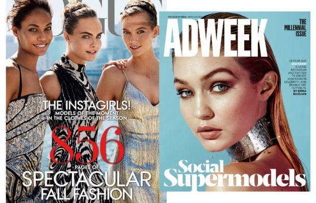 Photo: Vogue/Adweek