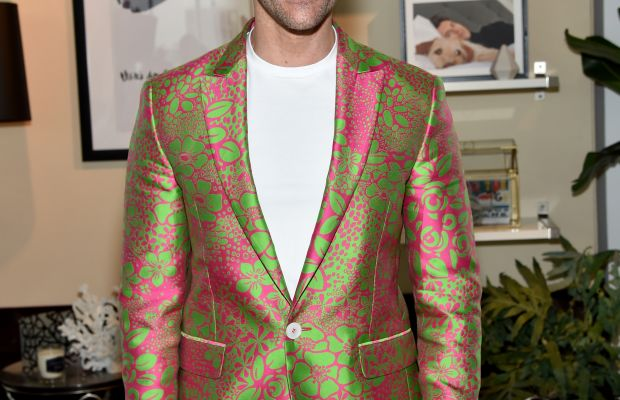 Brad Goreski is the new creative director of C. Wonder. Photo: Mike Coppola/Getty Images