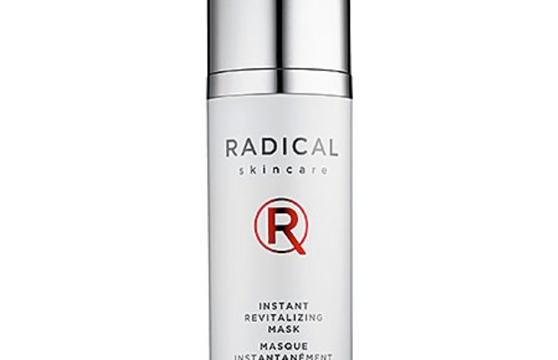 Radical Skincare Instant Revitalizing Mask, $65, available at Sephora.