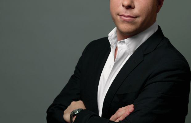 Patrick J. Connors is the new publisher of 'InStyle.' Photo: Time Inc.