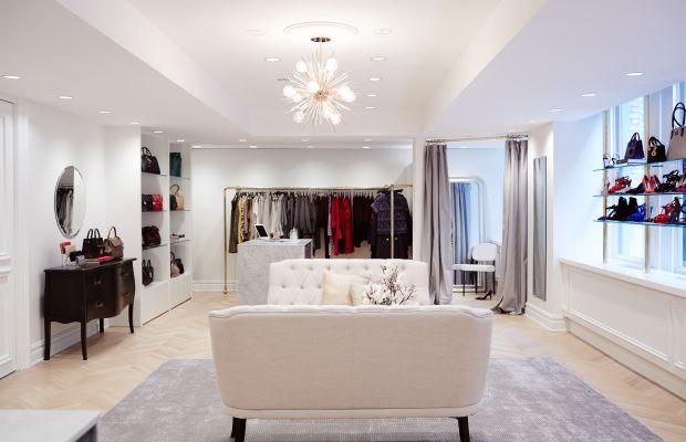 Gilt's new showroom. Photo: Gilt