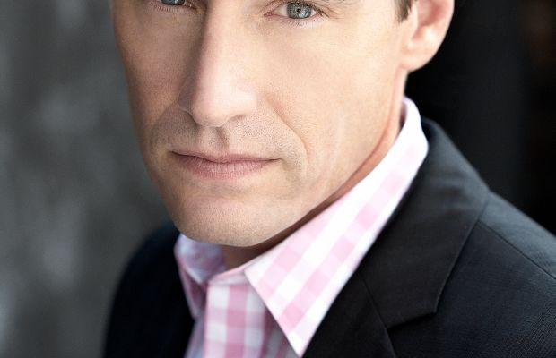 Daniel Lawson. Photo: Daniel Lawson