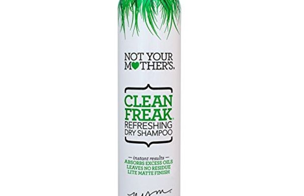 Not Your Mother's dry shampoo, $5.99, available at Ulta.