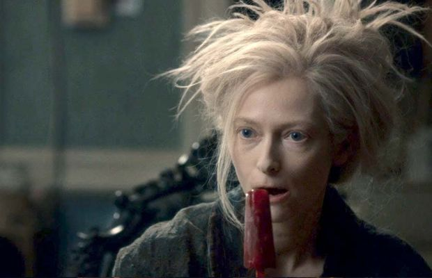 """Photo: """"Only Lovers Left Alive"""""""