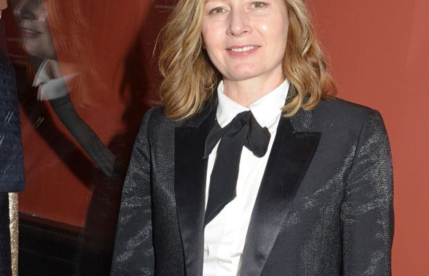 Sarah Mower in 2015. Photo: Foc Kan/WireImage