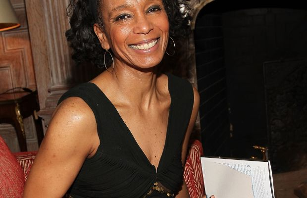 Robin Givhan in 2015. Photo: Paul Morigi/Getty Images for Robin Givhan