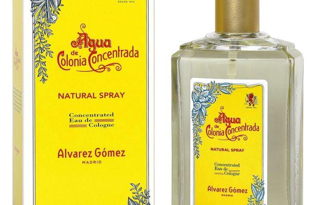Alvarez Gomez Agua De Colonia Concentrada (150 ml), $21, available at Amazon.