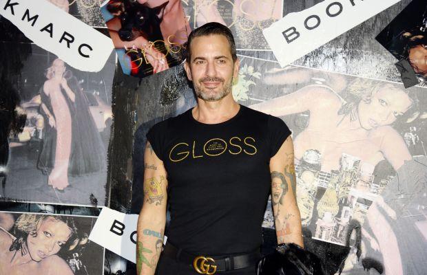 Marc Jacobs. Photo: Marc Jacobs