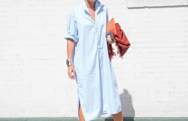 Lucy Chadwick. Photo: KDV/Fashionista