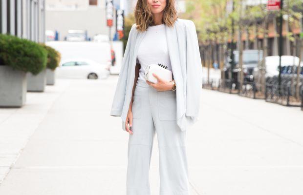 Blogger Aimee Song. Photo: KDV/Fashionista