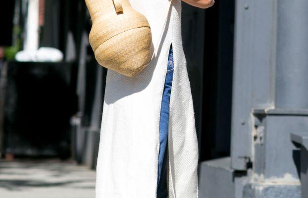 Designer and stylist Natasha Goldenberg. Photo: Imaxtree