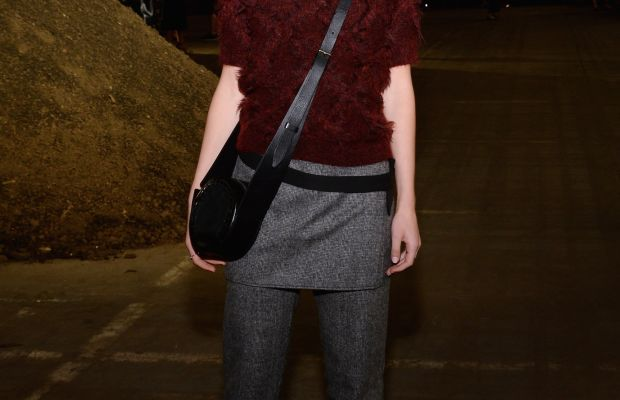 At 3.1 Phillip Lim spring/summer 2016. Photo: Ben Gabbe/Getty Images