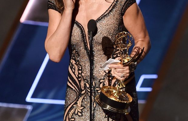 Allison Janney, hero. Photo: Kevin Winter/Getty Images