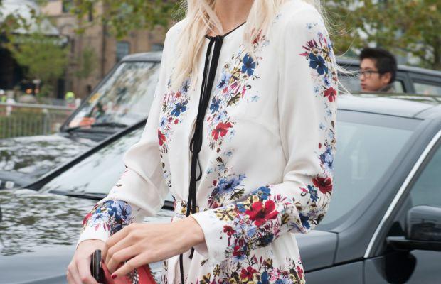 Poppy Delevingne. Photo: Imaxtree