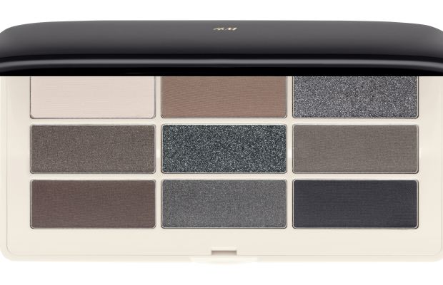 An eye shadow palette from the new line. Photo: H&M