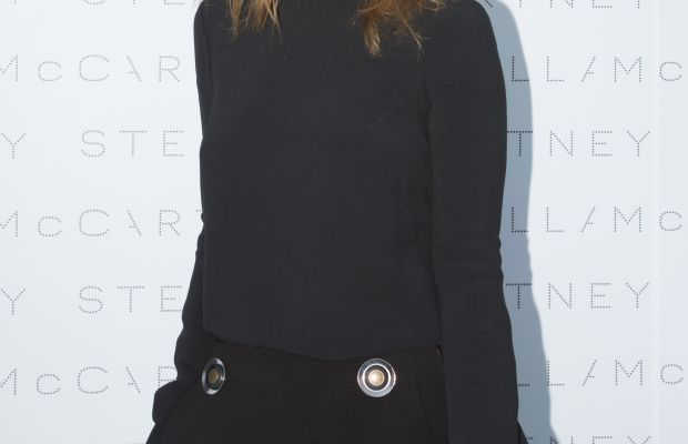 Stella McCartney. Photo: Alfie Goodrich/Getty Images