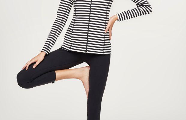 Kate Spade New York x Beyond Yoga. Photo: Kate Spade New York & Beyond Yoga