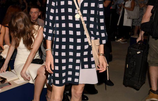 Celebrity stylist Cristina Ehrlich Photo: Vivien Killilea/Getty Images