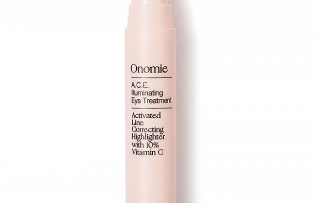 Onomie A.C.E. Illuminating Eye Treatment, $40, available at onomie.com. Photo: Courtesy of Onomie