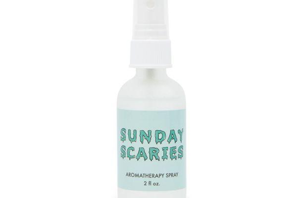 Sunday Scaries aromatherapy spray, $22, available at Waft Aromatics.