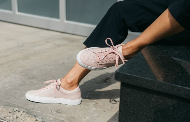 How Brooklyn-Based Sneaker Brand Greats Raised More Than $15 Million in Funding in Just 3 Years