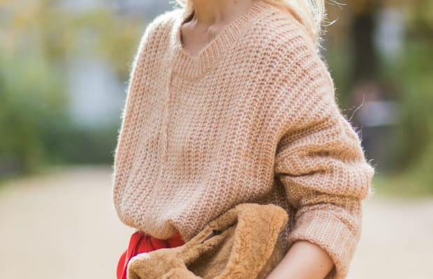 How Truly 'Responsible' Is Your Responsible Cashmere?
