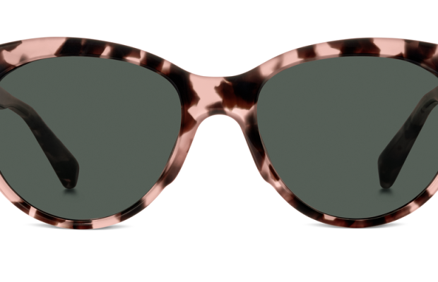 Warby Parker Piper sunglasses, $95, available at Warby Parker