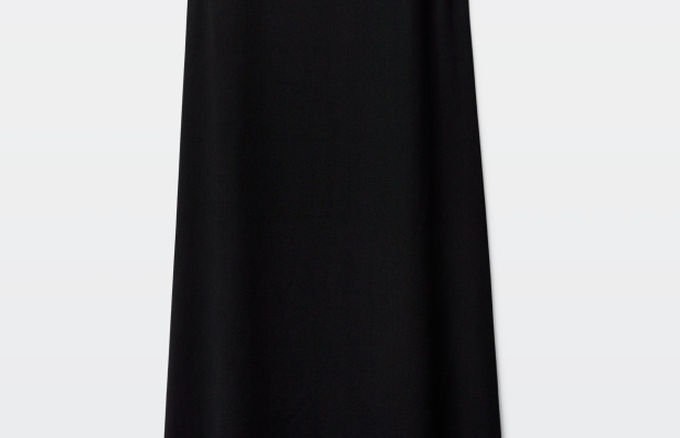 """Wilfred """"Pillet"""" dress, $165, available at Aritzia."""