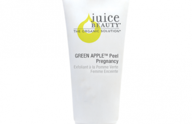 Green Apple Peel Pregnancy, $39, available at Juice Beauty.