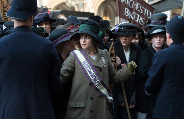 Helena Bonham Carter. Photo: Focus Films