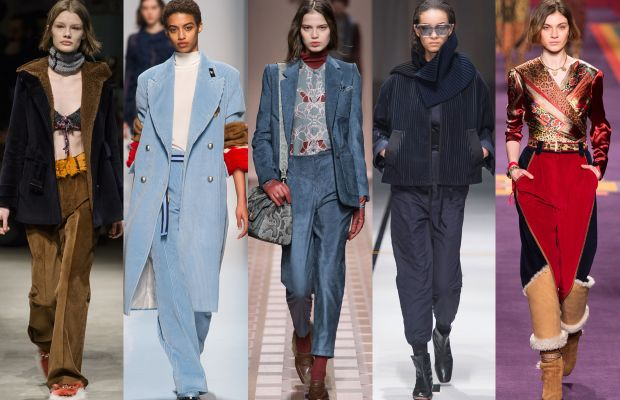 Image result for 7 Breakout Trends From Milan Fashion Week