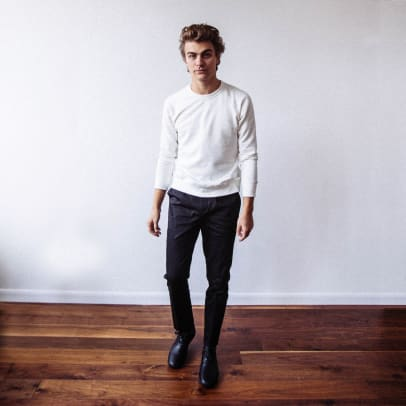 Basic Rights Basic Trousers in Black.jpg