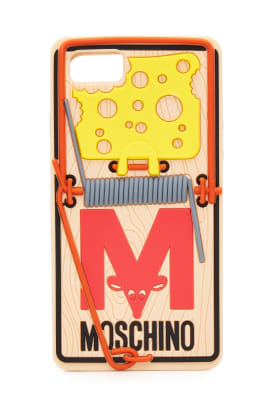 Moschino Capsule Collection via Stylebop(5)