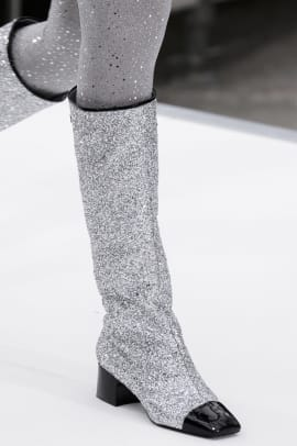 Chanel fall 2017 best shoes