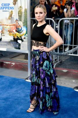 Kristen Bell style