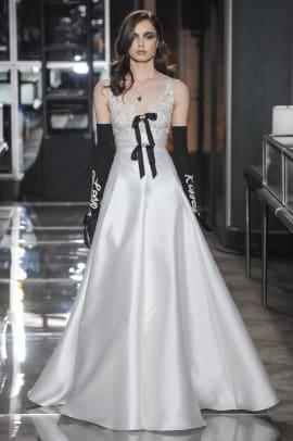 reem-acra-spring-2018-bridal-black-white-gown