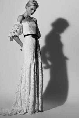 carolina-herrera-spring-2018-bridal-black-and-white