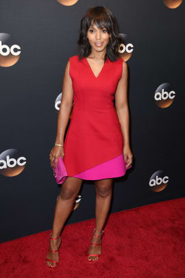kerry washington abc upfront 2017