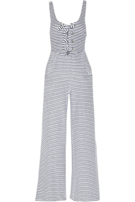 mara-hoffman-triped-organic-cotton-blend-terry jumpsuit