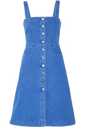 stella-mccartney-linda-stretch-denim-dress