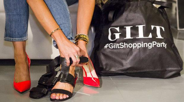 Gilt Sample Sale 3