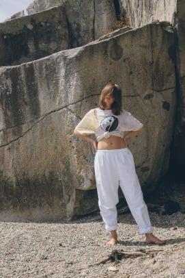 garmentory-ALR_YingYangTee&OrganicCottonSweats